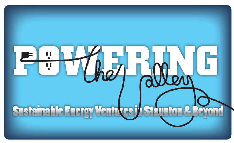 Header for Powering the Valley