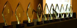Secure Futures was awarded the Solar Innovation Award in November 2014